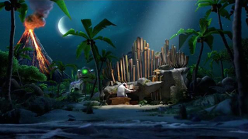 Boom Beach TV Spot, 'Dr. T's Song'