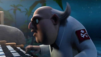 Boom Beach TV Spot, 'Dr. T's Song' - Thumbnail 3