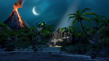 Boom Beach TV Spot, 'Dr. T's Song' - Thumbnail 7