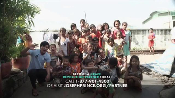Joseph Prince Grace Revolution Partnership TV Spot, 'Thank You' - Thumbnail 10