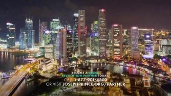 Joseph Prince Grace Revolution Partnership TV Spot, 'Thank You' - Thumbnail 2