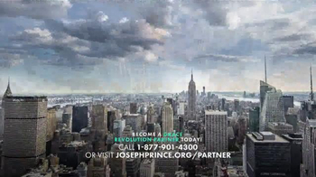 Joseph Prince Grace Revolution Partnership TV Spot, 'Thank You' - Thumbnail 3