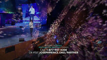 Joseph Prince Grace Revolution Partnership TV Spot, 'Thank You' - Thumbnail 7