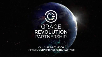 Joseph Prince Grace Revolution Partnership TV Spot, 'Thank You' - Thumbnail 8