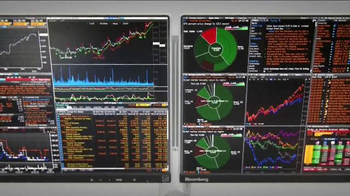 Bloomberg Terminal TV Spot, 'It's in Here' - Thumbnail 1