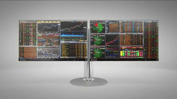 Bloomberg Terminal TV Spot, 'It's in Here'
