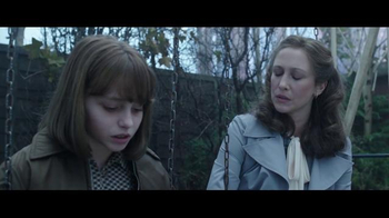 The Conjuring 2: The Enfield Poltergeist - Thumbnail 1