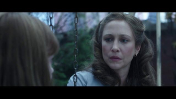 The Conjuring 2: The Enfield Poltergeist - 3964 commercial airings