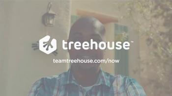 Treehouse TV Spot, 'Brian' - Thumbnail 10