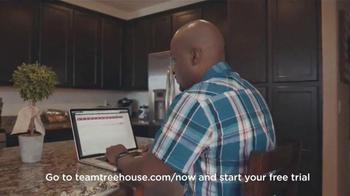 Treehouse TV Spot, 'Brian' - Thumbnail 6