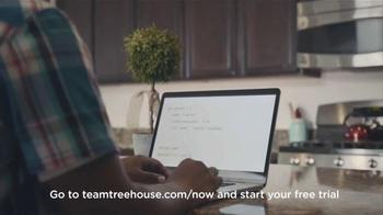 Treehouse TV Spot, 'Brian' - Thumbnail 7