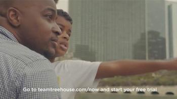 Treehouse TV Spot, 'Brian' - Thumbnail 8