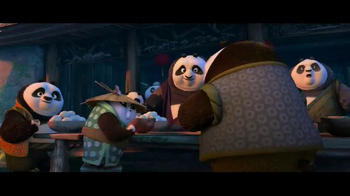 Kung Fu Panda 3 - Alternate Trailer 10