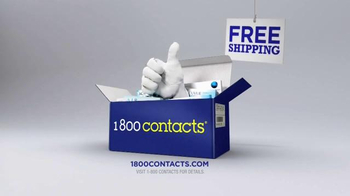 1-800 Contacts TV Spot, 'Astronaut' - Thumbnail 10