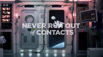 1-800 Contacts TV Spot, 'Astronaut' - Thumbnail 7