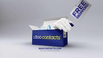1-800 Contacts TV Spot, 'Astronaut' - Thumbnail 9