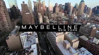 Maybelline New York The Rock Nudes Palette TV Spot, 'Edge' - Thumbnail 4