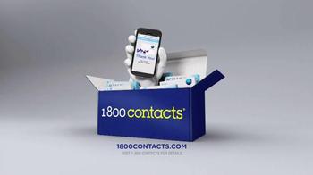 1-800 Contacts TV Spot, 'Pistol Duel' - Thumbnail 10