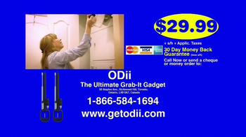 ODii TV Spot, 'ODii Can Fetch It' - Thumbnail 8