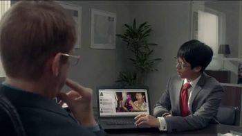 Snickers Crisper TV Spot, 'Internship'