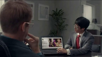 Snickers Crisper TV Spot, 'Internship'
