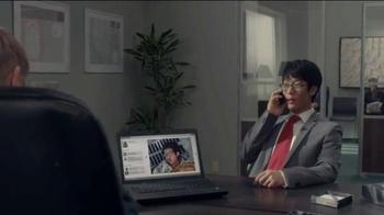 Snickers Crisper TV Spot, 'Internship' - Thumbnail 7