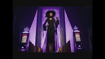 Hit It Rich! TV Spot, 'Wicked Witch' Song by Kip Tyler - Thumbnail 1