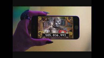 Hit It Rich! TV Spot, 'Wicked Witch' Song by Kip Tyler - Thumbnail 7