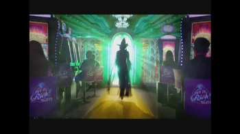 Hit It Rich! TV Spot, 'Wicked Witch' Song by Kip Tyler - Thumbnail 8