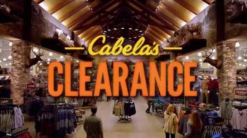 Cabela's Clearance Event TV Spot, 'Outerwear and Sleeping Bags'