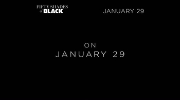 Fifty Shades of Black - Alternate Trailer 4