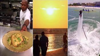 Florida Restaurant & Lodging Association TV Spot, 'World Class Hospitality' - Thumbnail 2