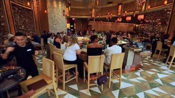 Florida Restaurant & Lodging Association TV Spot, 'World Class Hospitality' - Thumbnail 3