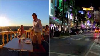 Florida Restaurant & Lodging Association TV Spot, 'World Class Hospitality' - Thumbnail 5