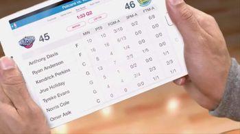 NBA App TV Spot, 'Romeo'