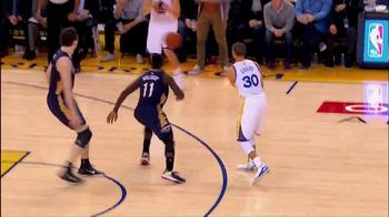 NBA App TV Spot, 'Romeo' - Thumbnail 3