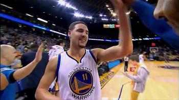 NBA App TV Spot, 'Romeo' - Thumbnail 4