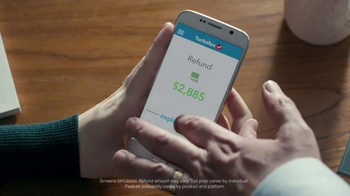 TurboTax TV Spot, 'Michael L. Littman ExplainWhy' - Thumbnail 4