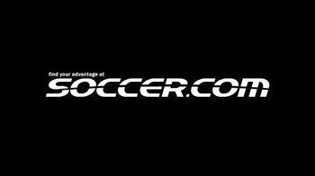 Soccer.com TV Spot, 'No Advantage Too Small: Winter 2016' - Thumbnail 8