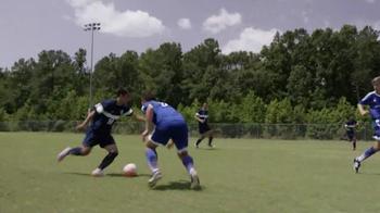 Soccer.com TV Spot, 'No Advantage Too Small: Winter 2016' - Thumbnail 6
