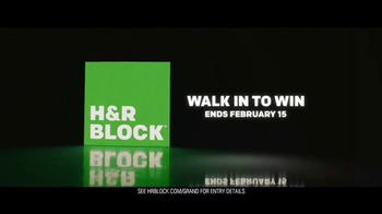 H&R Block TV Spot, 'Refund Plus' Song by Just Blaze & Baauer Ft. Jay-Z - Thumbnail 8