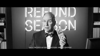 H&R Block TV Spot, 'Refund Plus' Song by Just Blaze & Baauer Ft. Jay-Z - Thumbnail 1