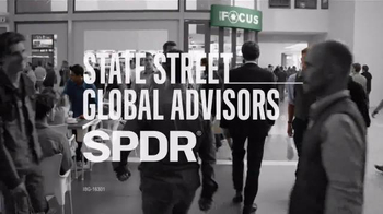 State Street Global Advisors TV Spot, 'Opportunities' - Thumbnail 8