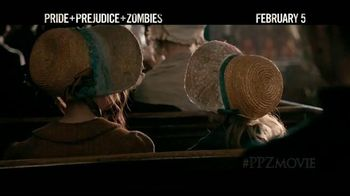 Pride and Prejudice and Zombies - Alternate Trailer 6