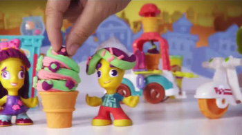 Play-Doh Town TV Spot, 'Wild Treats and Pets' - Thumbnail 2