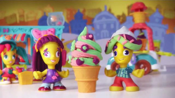 Play-Doh Town TV Spot, 'Wild Treats and Pets' - Thumbnail 3