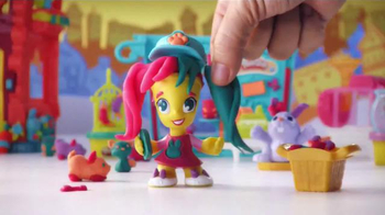 Play-Doh Town TV Spot, 'Wild Treats and Pets' - Thumbnail 6