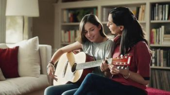 Amica Mutual Insurance Company TV Spot, 'Reach Out' Song by Gareth Dunlop