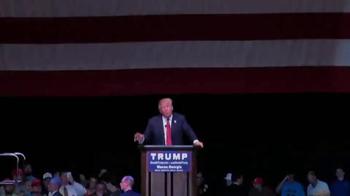 Donald J. Trump for President TV Spot, 'Great Again' - Thumbnail 1
