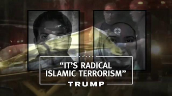 Donald J. Trump for President TV Spot, 'Great Again' - Thumbnail 3